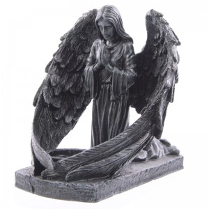 Dark Angel Tealight Holder